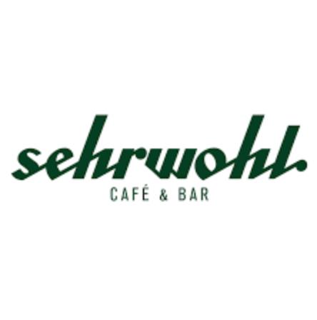 sehrwohl münchen cafe und bar getränke und snacks lieferservice westend logo